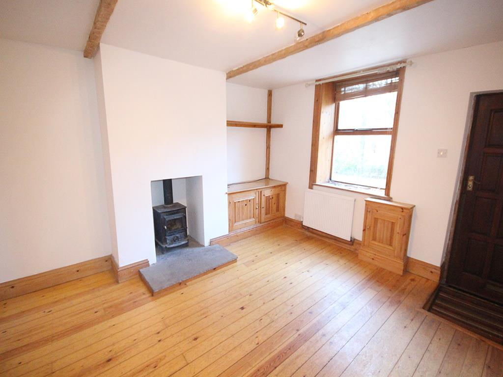 2 bedroom mid terrace house Let Agreed in Winewall - Property photograph